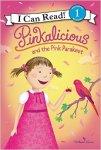 pinkaliciouspinkparakeet