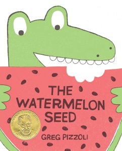 thewatermelonseed