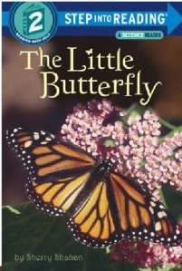 thelittlebutterfly